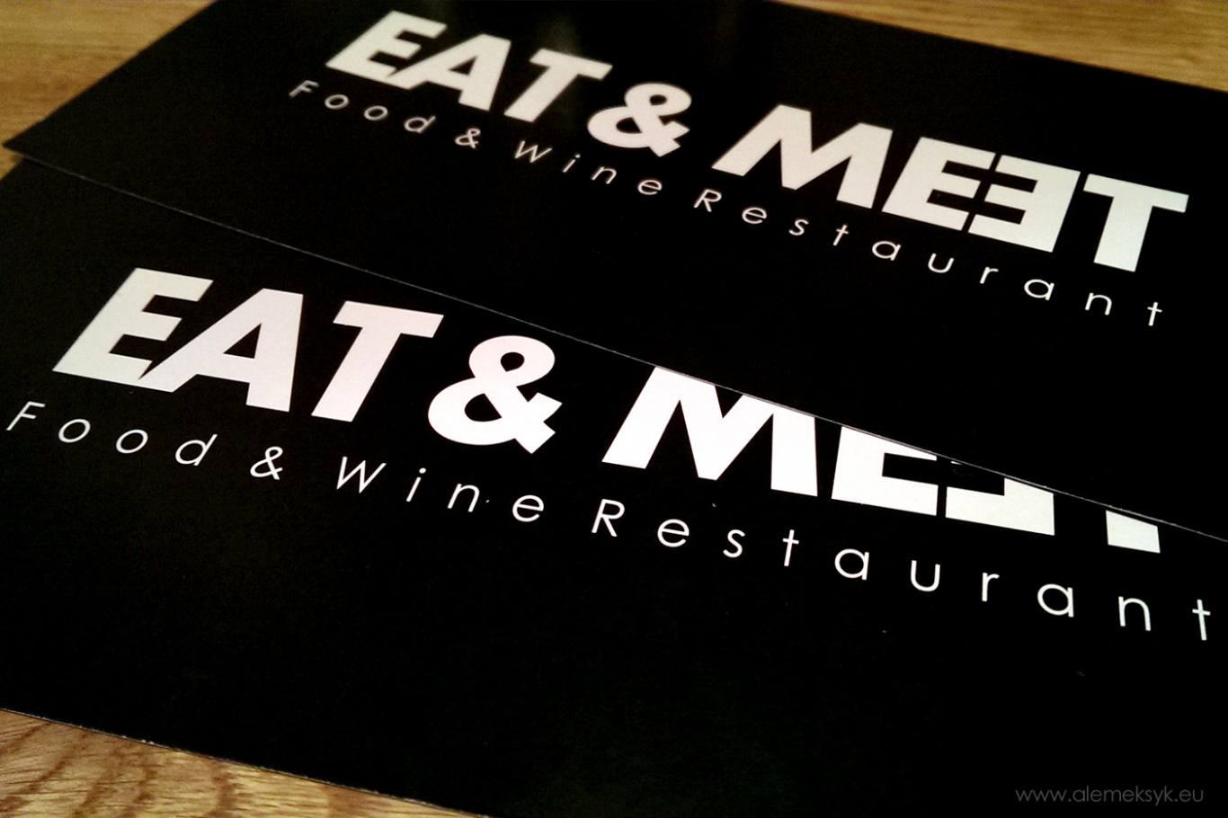 Eat & Meet Food and Wine