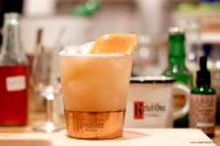Ketel One Sour