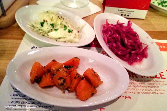 Shipudei Berek Czyli Kuchnia Izraelska W Warszawie Blog