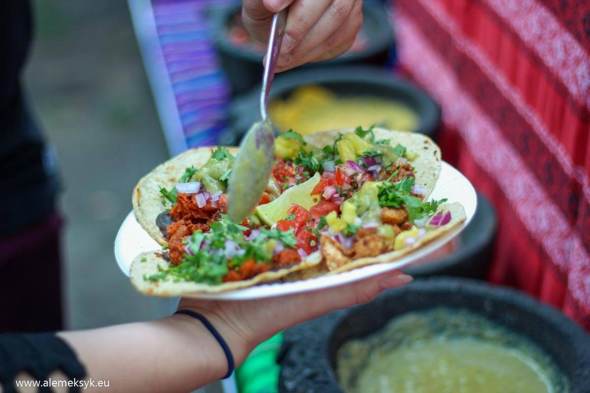 Gdzie Zjesc Tacos W Warszawie 19 Miejsc G L Odnych Uwagi Blog Ale Meksyk