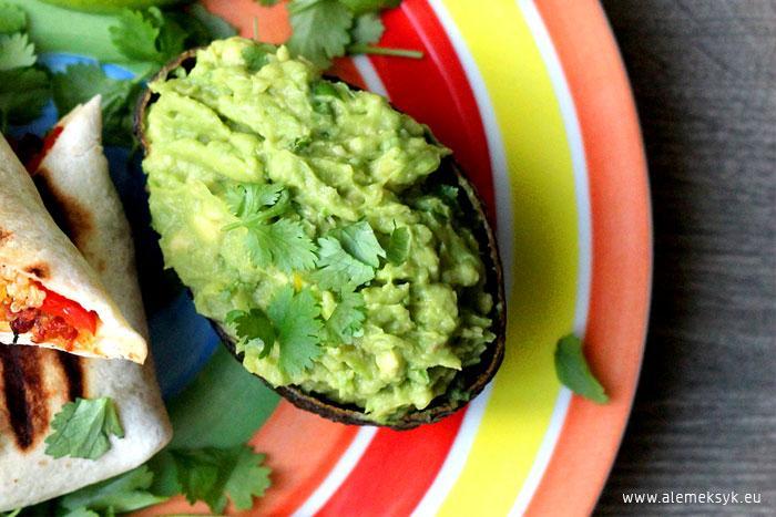 Jak Zrobic Prawdziwe Meksykanskie Guacamole Blog Ale Meksyk