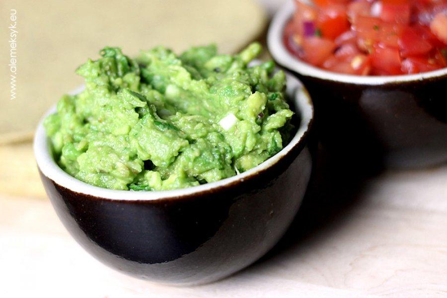 """Znalezione obrazy dla zapytania: jedzenie meksykańskie guacamole"""""""