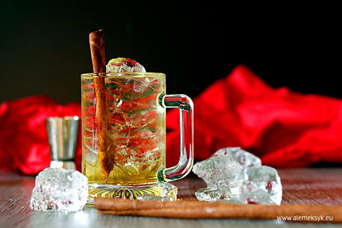 Drinki z jackiem danielsem przepisy