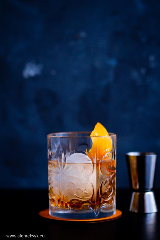 old fashioned tequila 2