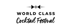 World Class Cocktails Festival