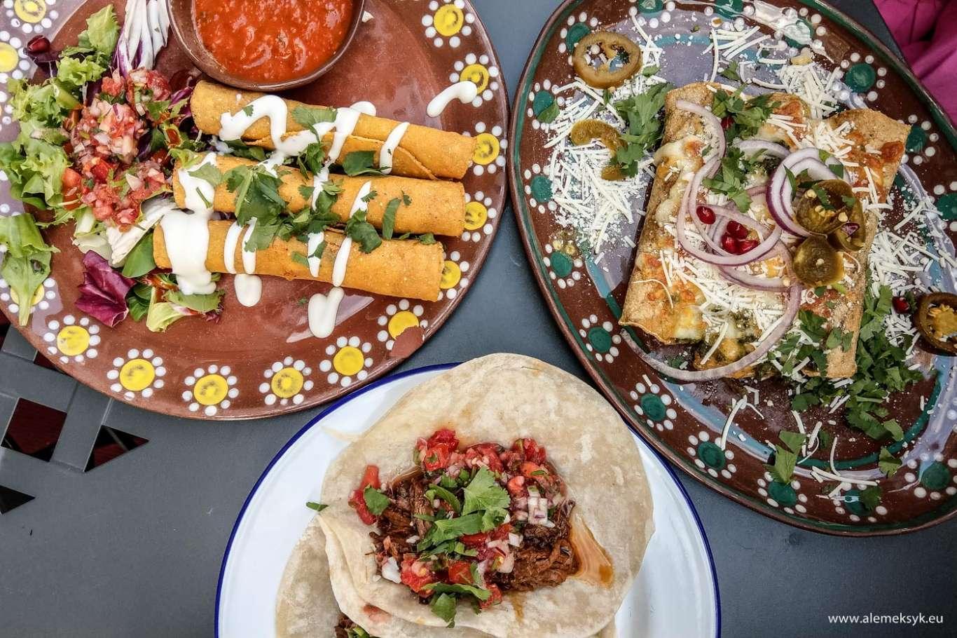 La Sirena Mexican Food Cartel - potknięcia zdarzają się nawet najlepszym