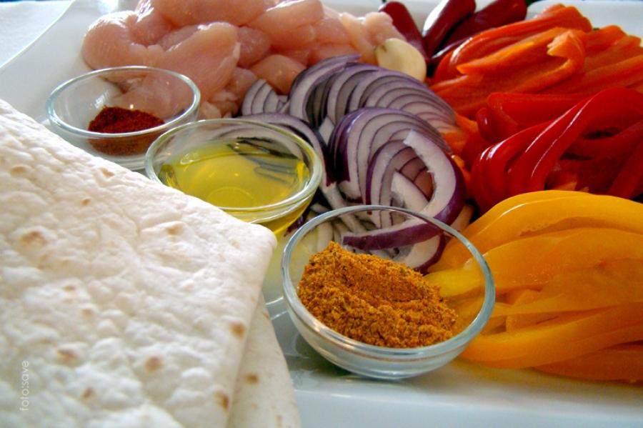Dlaczego Meksykanska Kuchnia Blog Ale Meksyk