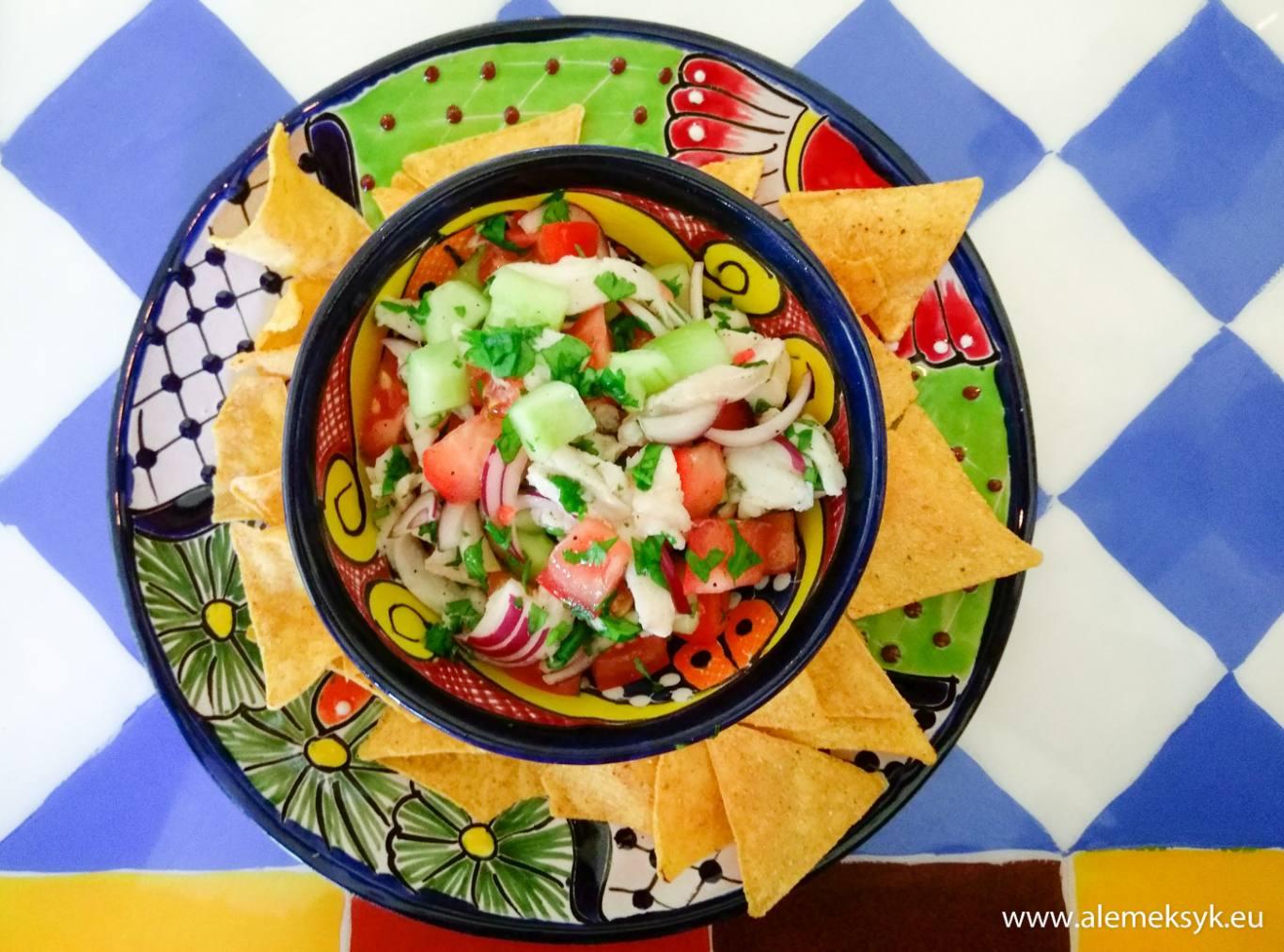 Restauracja El Barrio Etniczna Kuchnia Meksykańska W