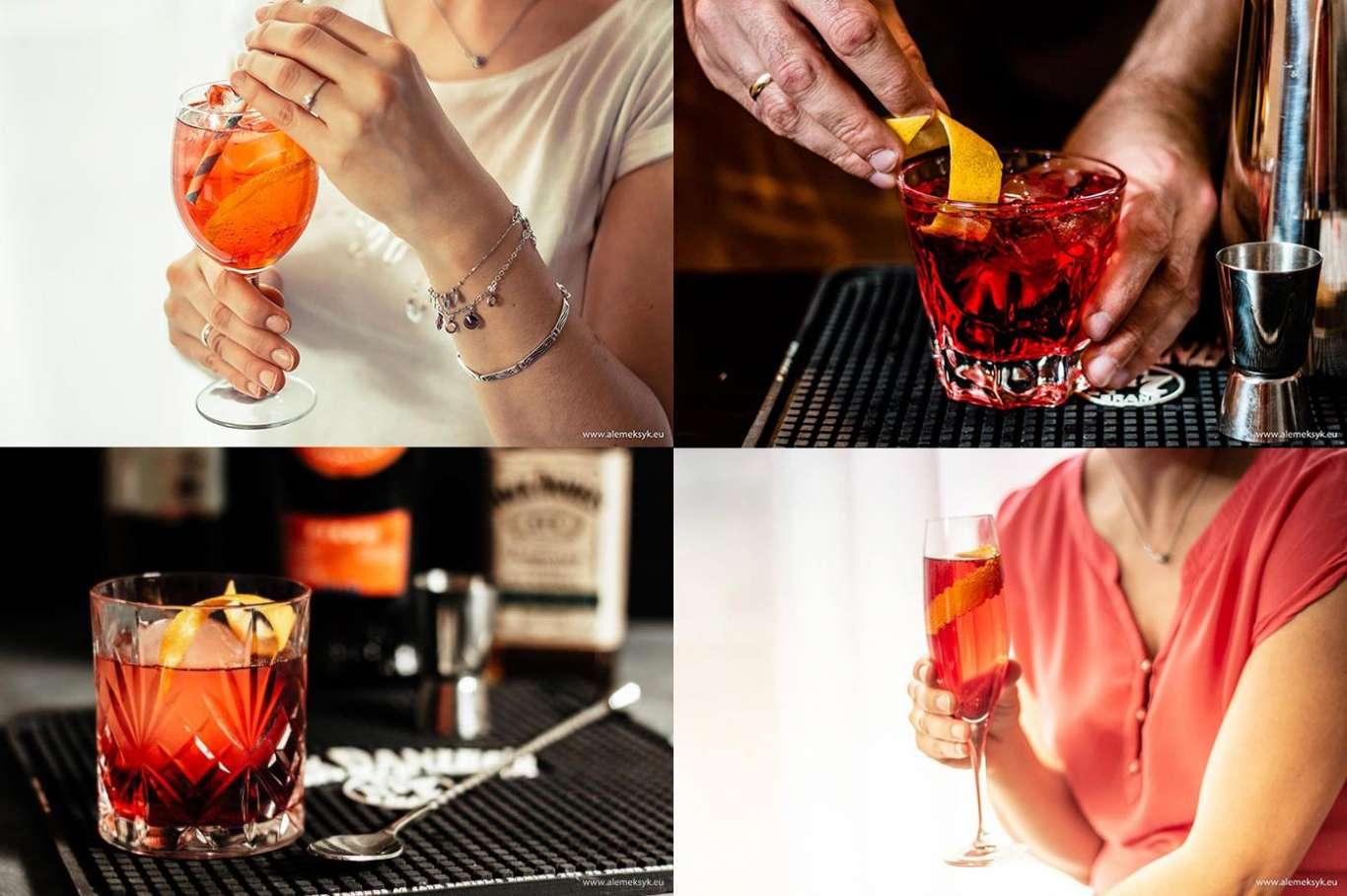 6 pomysłów na połączenia Martini Fiero – czyli z czym pić i jak pić ten włoski alkohol?