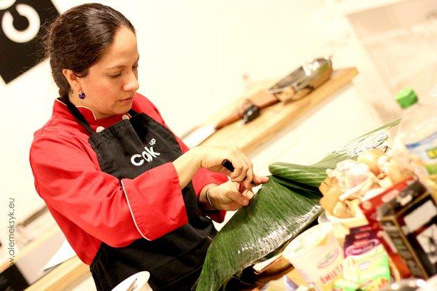 Warsztaty meksykańskie Dia de Muertos w CookUp