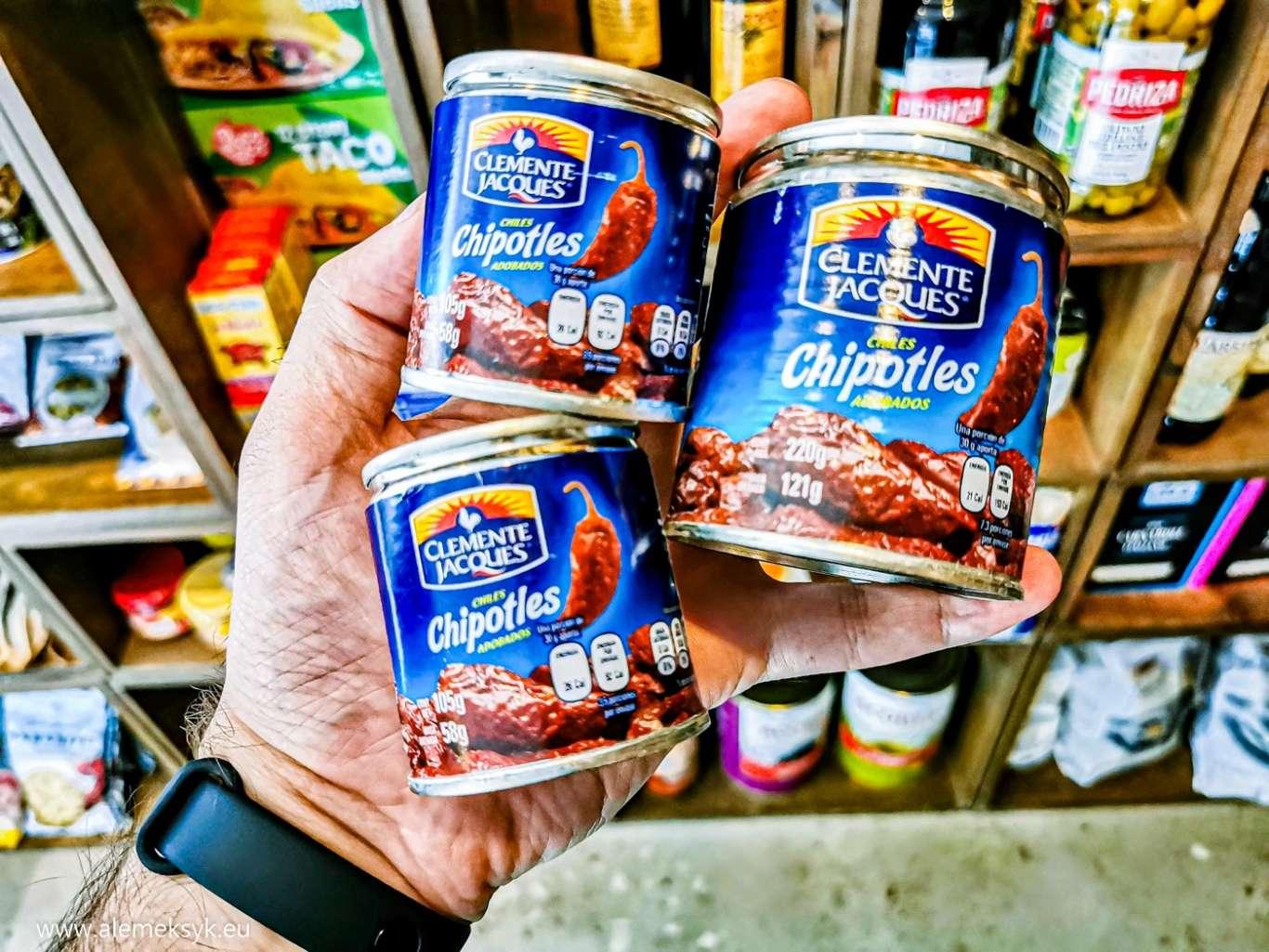 Produkty meksykańskie - gdzie kupić lub czym zastąpić?