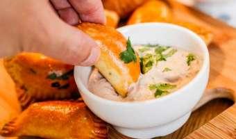 Sos chipotle mayo - jak w 5 minut zrobić pikantny sos na bazie majonezu?