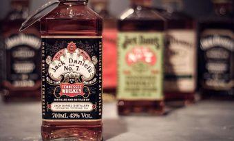 Jack Daniel's Legacy Edition 2 - kolejna limitowana edycja whiskey z Lynchburga