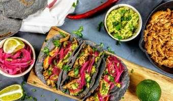 Jak zaoszczędzić czas w kuchni - czyli kulinarne wyzwanie Winiary i Davida Gaboriaud