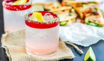 Drink Paloma - meksykańskie orzeźwienie na bazie tequili i grapefruita