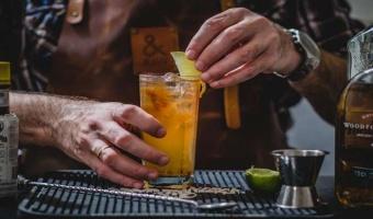 Drink na bazie tequili, whiskey i piwa - cudowny miks smaków i aromatów