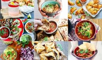 12 pomysłów na meksykańską imprezę – przekąski i drinki idealne na sylwestra i nie tylko
