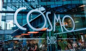 Cosmo Bar w Warszawie – wyjątkowy lokal i oryginalnymi koktajlami inspirowanymi jesienią