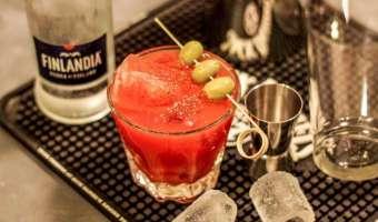 Bloody Mary – pijana królowa pomidorowa znana również jako Krwawa Marysia