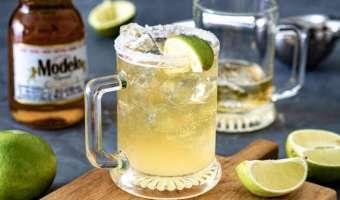 Chelada - przepis na meksykańskie piwo z limonką