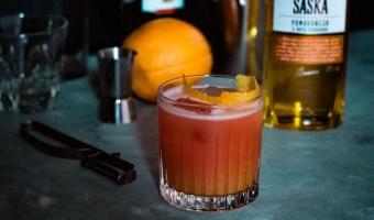 Campari orange – klasyczny drink podbity nutą bourbona