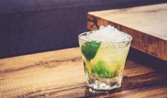 Raspberroska – super drink na bazie wódki Finlandia malinowa