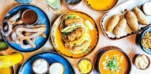 Restauracja meksykańska Luis Mexicantina w Gdyni - opinia może być tylko jedna