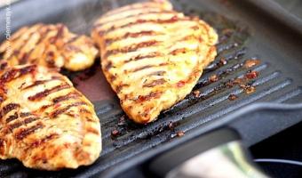 Pikantna marynata nie tylko do kurczaka