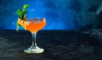 Stargarita cocktail - drink margarita nieco inaczej