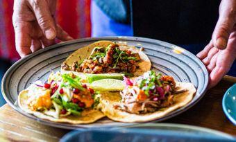 Gdzie zjeść tacos w Warszawie - 17 miejsc g(ł)odnych uwagi