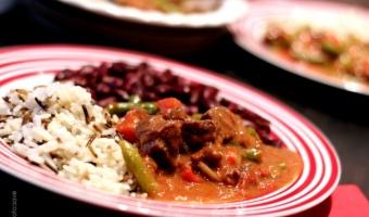 Wołowina po meksykańsku z regionu Michoacan
