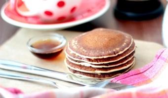 Pancakes - amerykańskie naleśniki