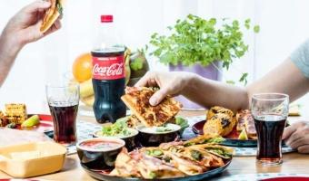 Quesadilla ze szparagami - sezonowy i międzynarodowy miszmasz na talerzu