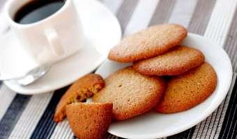 Pyszne ciasteczka limonkowo-migdałowe - prosty przepis