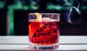 Negroski – jeden z największych klasyków barowych przełamany wódką