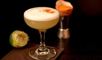 Tequila Sour - szlachetny koktajl z meksykańskim pazurem