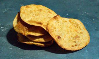 Tostadas - czyli jak przygotować i usmażyć meksykańską tortillę kukurydzianą?