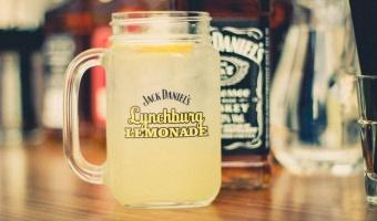 Lynchburg Lemonade Jack Daniel's